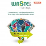 Waste meeting